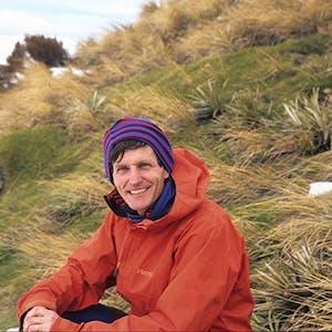 Image of Pat Barrett