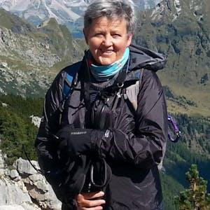 Image of Kathy Ombler