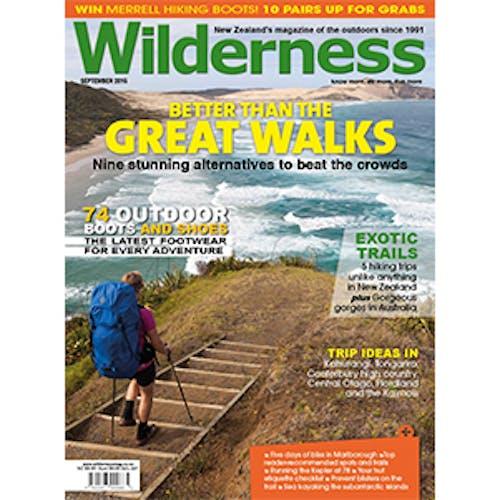 2015 Magazines