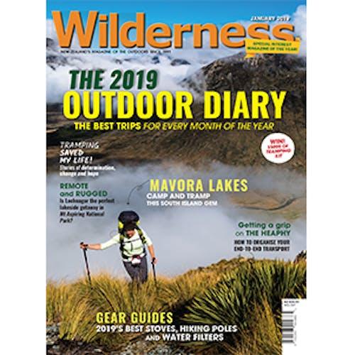 2019 magazines